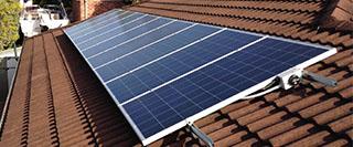 solar repair north sydney