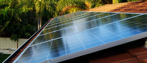 Solar Repairs Hills District