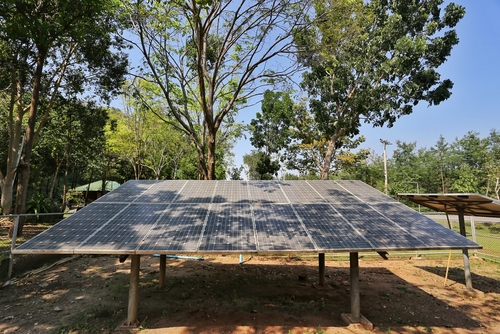 Half of Aussie Roofs Ready for Solar